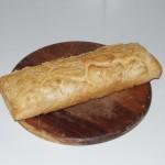 Selbstgebackenes glutenfreies Brot
